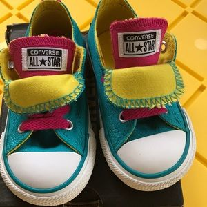 Converse Shoes - Converse toddler shoes